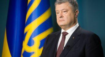 Звернення Президента до Українського народу з нагоди 73-ї річниці вигнання нацистів з України