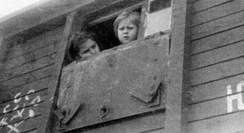 Сьогодні 70-роковини депортації населення Західної України до Сибіру