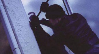 В Переяславі-Хмельницькому за одну ніч злочинці намагалися пробратися аж до восьми магазинів