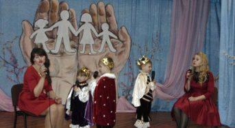 В Переяславі-Хмельницькому відбувається Фестиваль «Скарби родинної творчості»