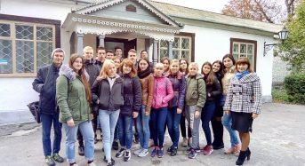 В Переяславі-Хмельницькому учні відвідали музеї «Козацької слави»