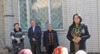 В Переяславі-Хмельницькому відбулися урочисті заходи до Міжнародного дня людей похилого віку та Дня ветерана
