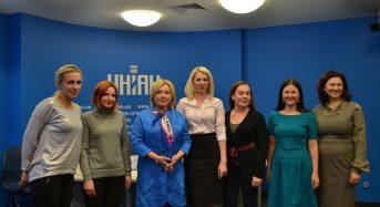 Кращі ініціативи жінок України для економічного розвитку місцевих громад