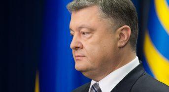 Президент привітав освітян України з професійним святом