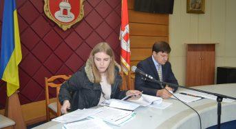 Відбулося ІІ пленарне засідання  чергової  44 сесії міської ради 7-го скликання
