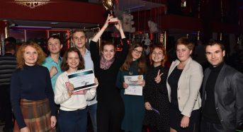 Кубок університету з «Брейн Ринг» знайшов нових господарів