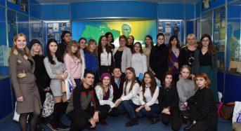 Молодих науковців України зібрала ІІІ Всеукраїнська науково-практична конференція в Переяславі-Хмельницькому