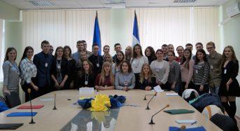 На VІ Міжнародній  студентській конференції проаналізували проблеми та перспективи студентського самоврядування