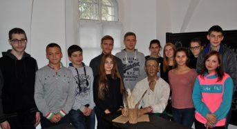 Відбувся культурно-освітній захід «Філософія щастя Григорія Сковороди»