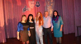 Відбулися урочистості з нагоди Всеукраїнського дня працівників культури та майстрів народного мистецтва