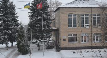 Відбулося засідання оперативного штабу для здійснення соціального патрулювання та вжиття термінових заходів під час надзвичайних ситуацій в зимовий період