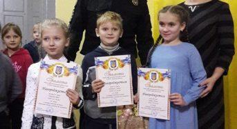 На Київщині відбувся конкурс дитячих малюнків «Моя нова поліція: служити та захищати»