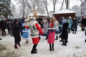 На Київщині відбулося святкування «Благословенні Миколаєм» , фото-1