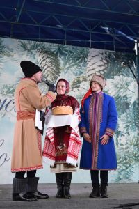 На Київщині відбулося святкування «Благословенні Миколаєм» , фото-3