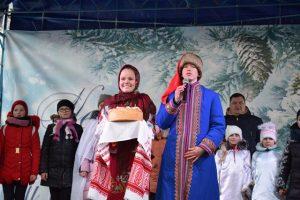 На Київщині відбулося святкування «Благословенні Миколаєм» , фото-4