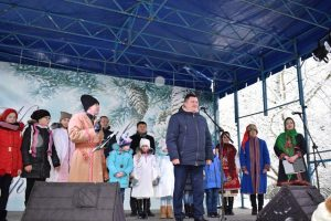 На Київщині відбулося святкування «Благословенні Миколаєм» , фото-5