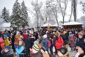 На Київщині відбулося святкування «Благословенні Миколаєм» , фото-6