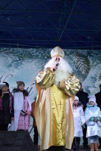 На Київщині відбулося святкування «Благословенні Миколаєм» , фото-7