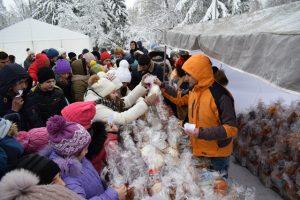 На Київщині відбулося святкування «Благословенні Миколаєм» , фото-9