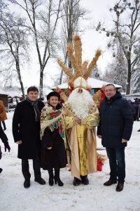 На Київщині відбулося святкування «Благословенні Миколаєм» , фото-11