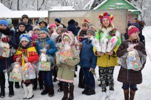 На Київщині відбулося святкування «Благословенні Миколаєм» , фото-12