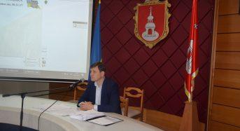 Відбулася чергова 45-та сесія Переяслав-Хмельницької міської ради 7 скликання