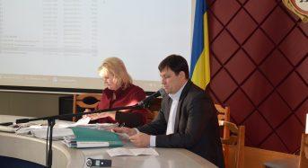 Відбулося засідання 23 виконкому Переяслав-Хмельницької міської ради