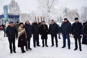 На Київщині відбулося святкування «Благословенні Миколаєм» , фото-13