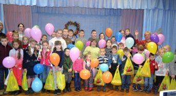 Відбувся щорічний фестиваль творчості дітей з особливими потребами «Повір у себе»