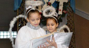 Відбулося урочисте відкриття пошти Святого Миколая