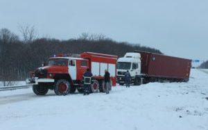 Київська область: оперативна інформація щодо наслідків складних погодних умов