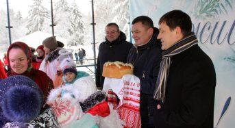 На Київщині відбулося святкування до дня Святого Миколая «Благословенні Миколаєм» (Фоторепортаж)