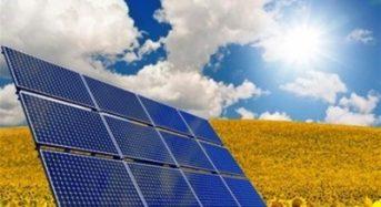 Провідна литовська компанія у сонячній енергетиці зацікавлена започаткувати виробництво сонячних модулів в Україні