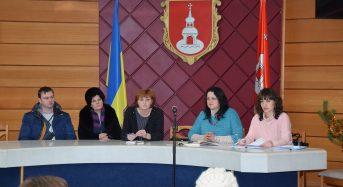 В Переяслав-Хмельницькій міській раді відбувся семінар-навчання опікунів та піклувальників