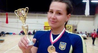 Новий рік розпочався з чергової перемоги студентів на Чемпіонаті Європи з сумо