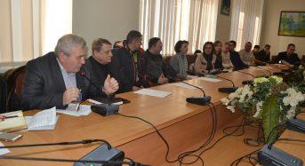 Житомирці та переяславці поділилися досвідом впровадження енергоефективних проектів