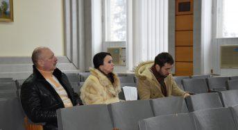 Відбулося засідання постійної депутатської комісії з питань освіти, культури, роботи з молоддю, фізкультури та спорту, соціального захисту населення та охорони здоров'я.