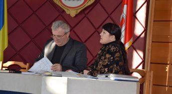 Перший заступник міського голови Григорій Карнаух провів засідання громадської комісії з житлових питань