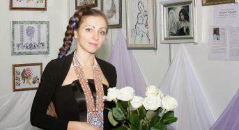 Оксані Смірновій присвоєно почесне звання «Заслужений майстер народної творчості України»