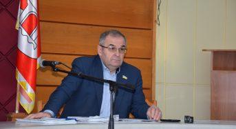 Відбулося засідання чергової 47 сесії міської ради