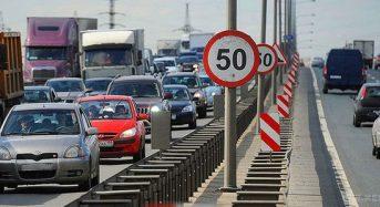 Роз'яснення МВС щодо змін у правилах дорожнього руху, які вступили в дію з 01 січня 2018 року