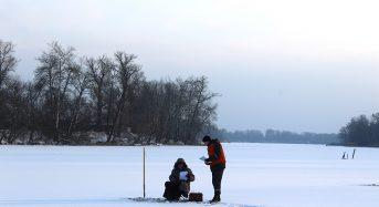 Рятувальники здійснили рейд та провели інформаційно-роз'яснювальну роботу на водоймах міста