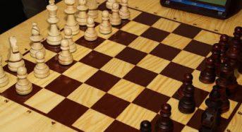 У місті Переяславі-Хмельницькому відбудеться першість міста з шахів