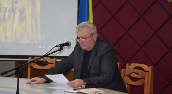 Перший заступник міського голови Григорій Карнаух провів робочу нараду за участю керівників комунальних служб міста та відповідних структурних підрозділів