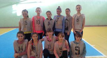 В ЗОШ №7 відбулися міські змагання серед дівчат 5-6 класів