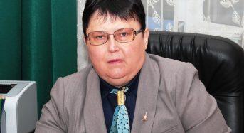 Співчуття родині Тетяни Максимівни Боголіб від органів міського самоврядування міста Переяслава-Хмельницького