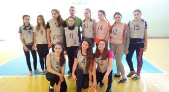 Відбулася першість міста по баскетболу серед дівчат 7-8 класів