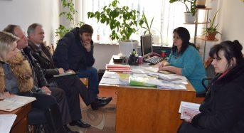 Відбулася щотижнева апаратна нарада керівників управлінь, відділів, служб виконавчих органів соціально-гуманітарного напряму