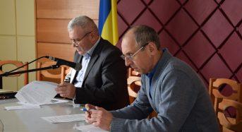 Відбулося екстрене засідання міської комісії з питань техногенного-екологічної безпеки та надзвичайних ситуацій