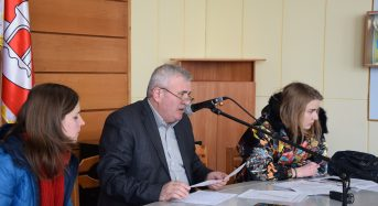 Відбулося засідання погоджувальної комісії Переяслав-Хмельницької міської ради з розгляду питань земельних спорів